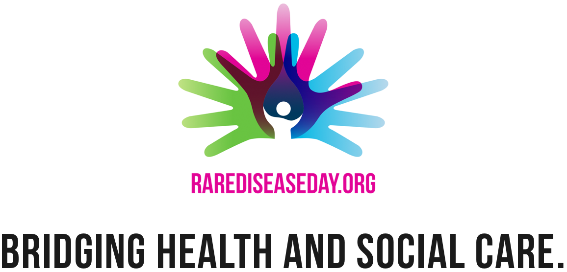 RAREDISEASEDAY.ORG Bridging health and social care.